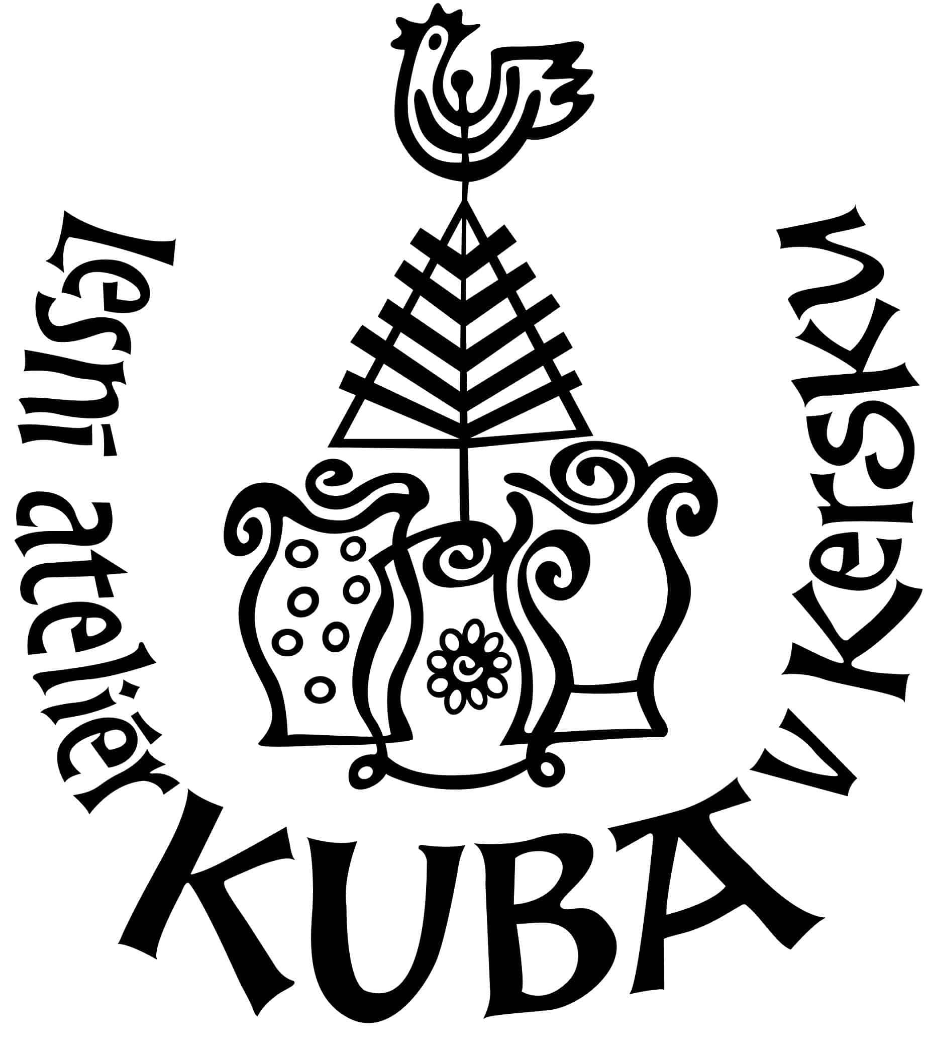 Lesní ateliér Kuba
