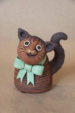 Kočka malá, 13 cm