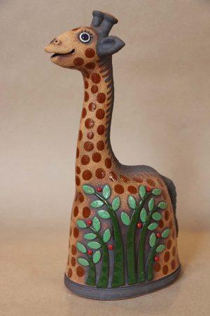 Žirafa, 38 cm