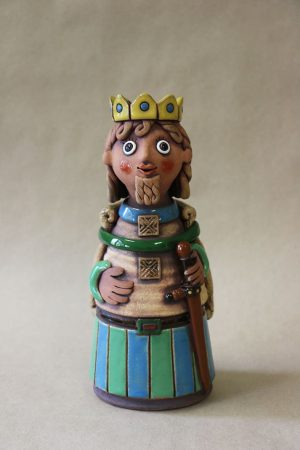Princ, 27 cm