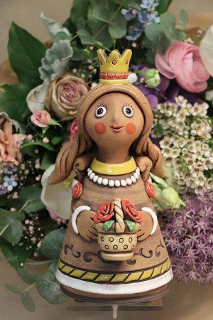 Princezna, 25 cm