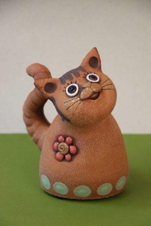 Kočka malá, 14 cm