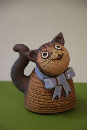 Kočka malá, 10 cm