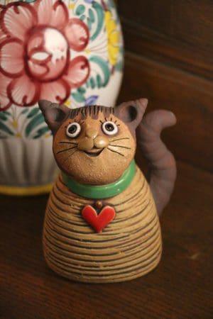 Kočka, 11 cm
