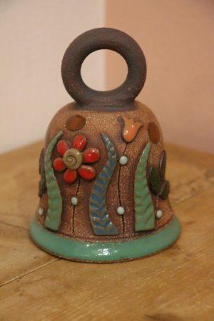 Zvonek – kytičkový, 14 cm