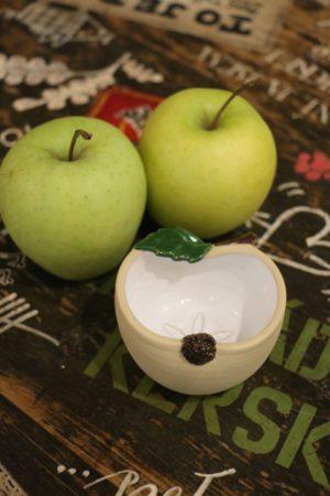 Jablko malé, 7 cm