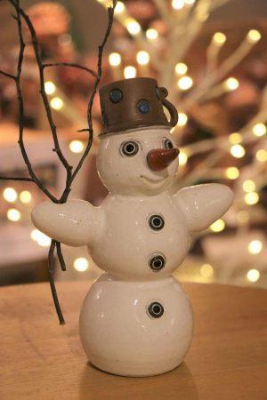 Sněhulák, 20 cm