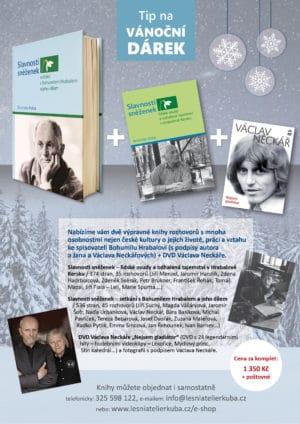 Vánoční kolekce knih + DVD