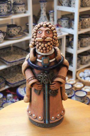 Svatý Petr, 46 cm